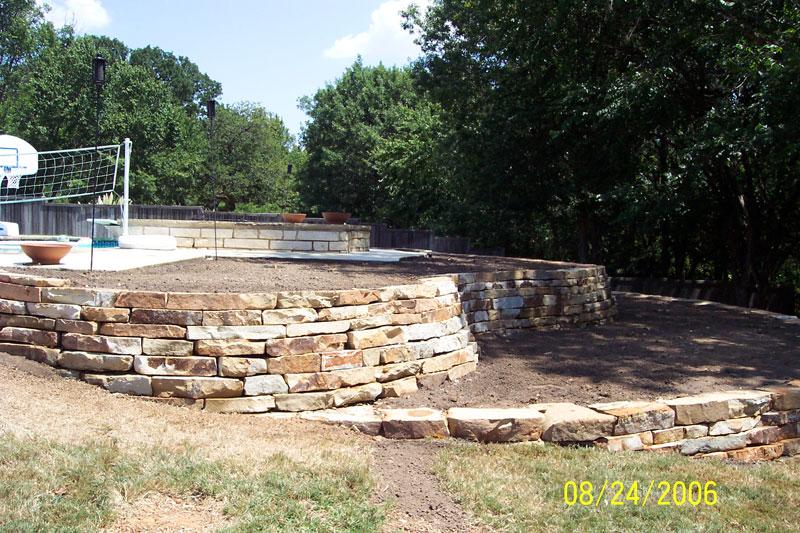 Builders Oklahoma Dry Stack