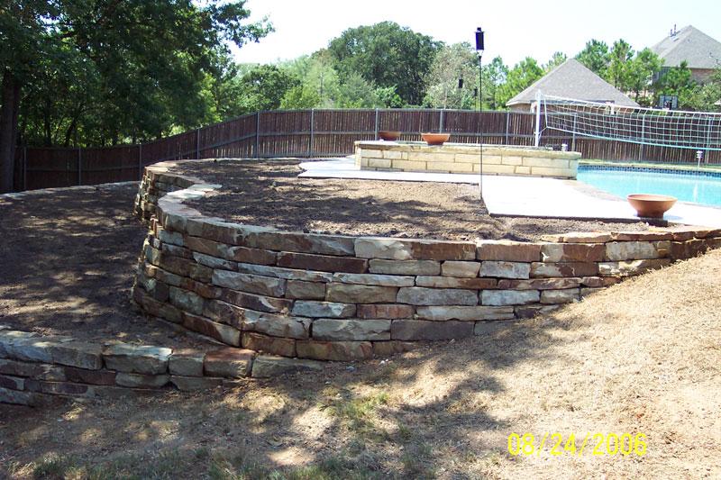 Builders Oklahoma Dry Stack 2