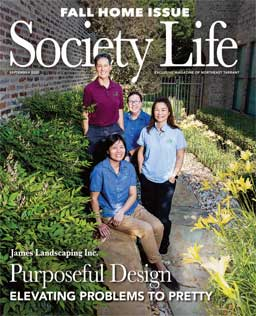 Society Life 2020 Cover Image