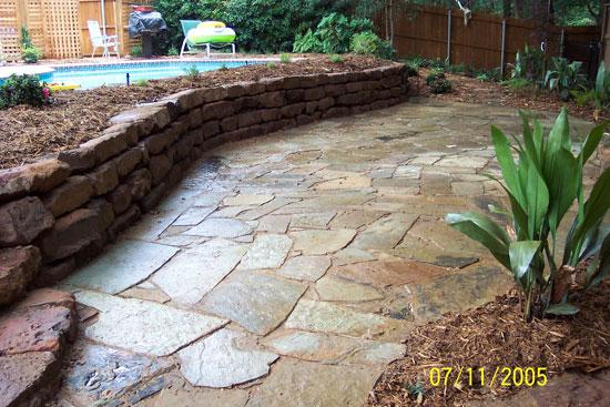 Surface Sandstone 8745