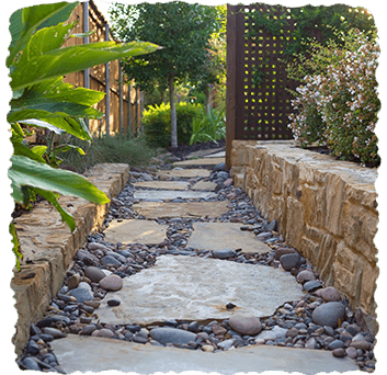 Patios and Walkways by James Landscaping