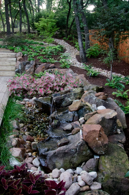 Armstrong Landscape Design and Installation
