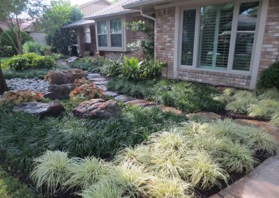 George Landscaping 4711
