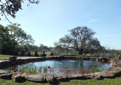 Irrigation Pond 25