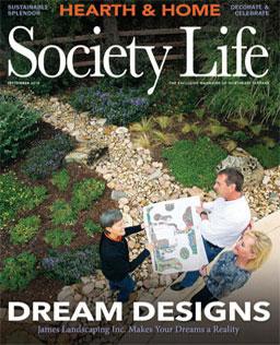 Society Life September 2018