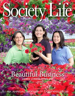Society Life April 2015 Cover