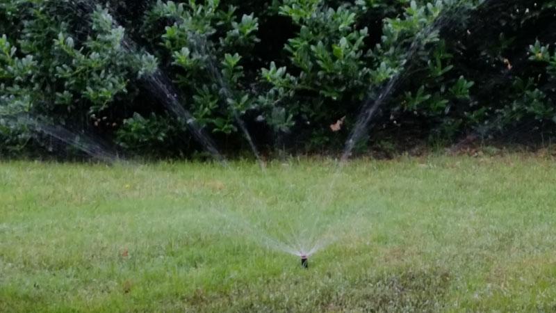 Single Sprinkler slideshow